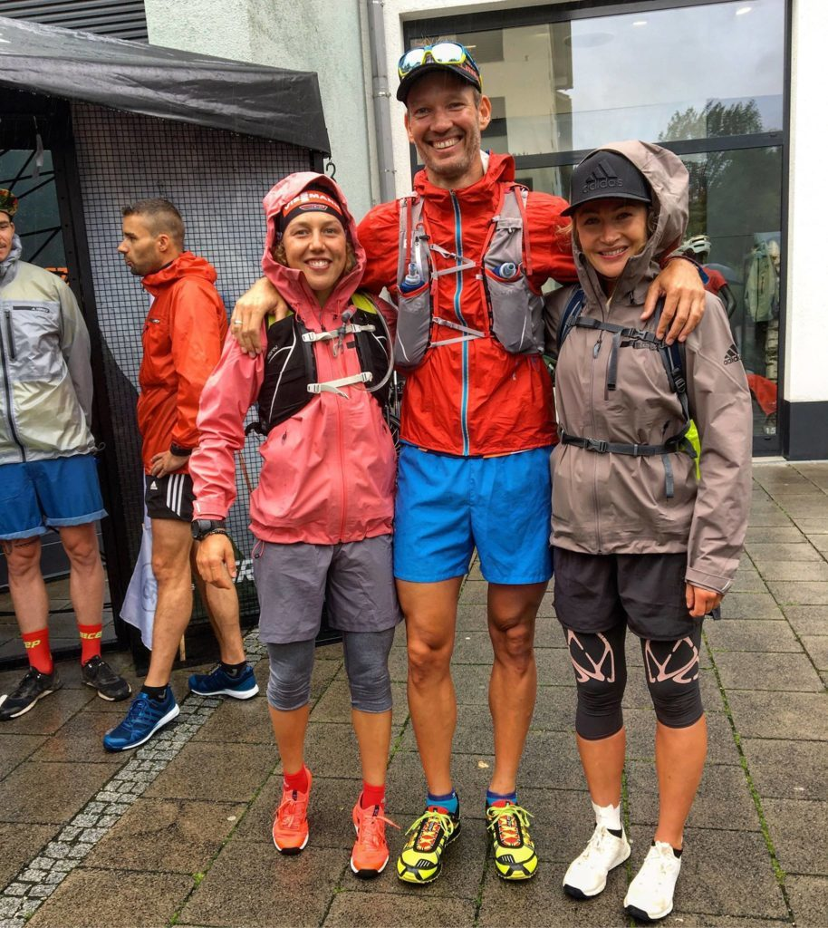 Trailrunning_Weekend_ with_Laura_Dahlmeier_Caja_Schoepf_in_Garmisch_Partenkirchen2